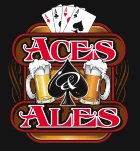 Aces and Ales